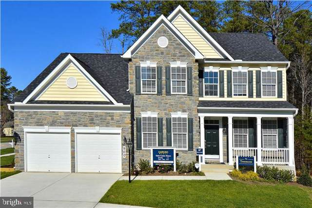 Brehm Rd - Treemont, WESTMINSTER, MD 21157 (#MDCR190298) :: Network Realty Group