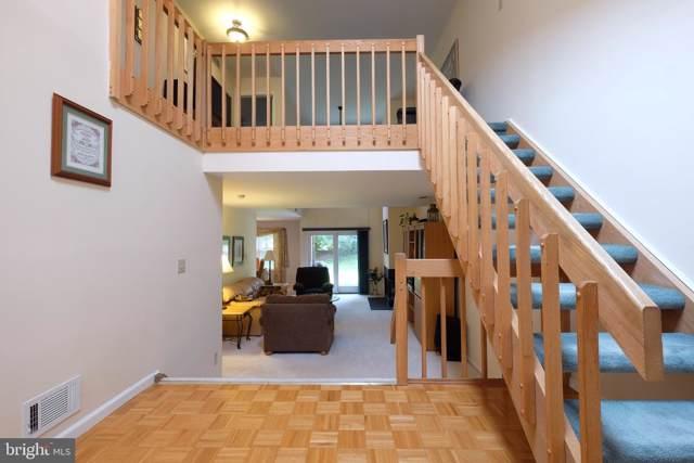 17-B Andover Circle 17B, PRINCETON, NJ 08540 (#NJSO111966) :: Tessier Real Estate