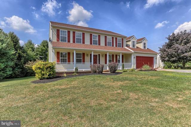 5 Liberty Avenue, NEW FREEDOM, PA 17349 (#PAYK120992) :: Pearson Smith Realty