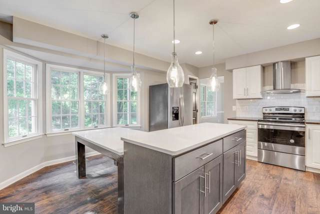 409 Idleoak Court, SEVERNA PARK, MD 21146 (#MDAA406820) :: ExecuHome Realty