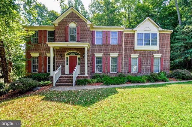 10101 Chatham Court, FREDERICKSBURG, VA 22408 (#VASP214370) :: John Smith Real Estate Group