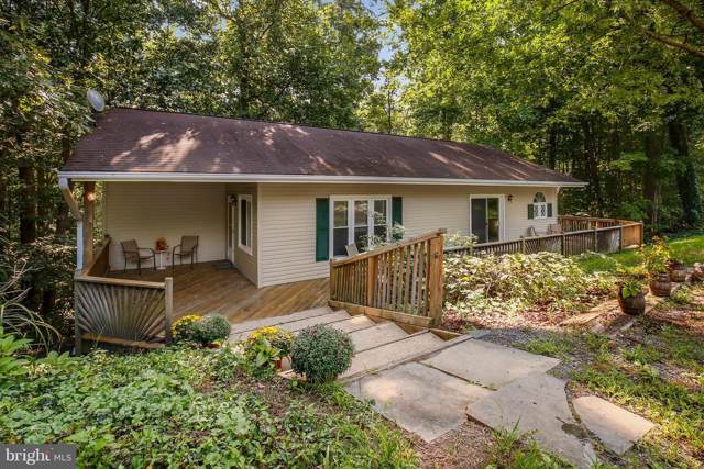 14570 Leary Street, NOKESVILLE, VA 20181 (#VAPW473728) :: ExecuHome Realty