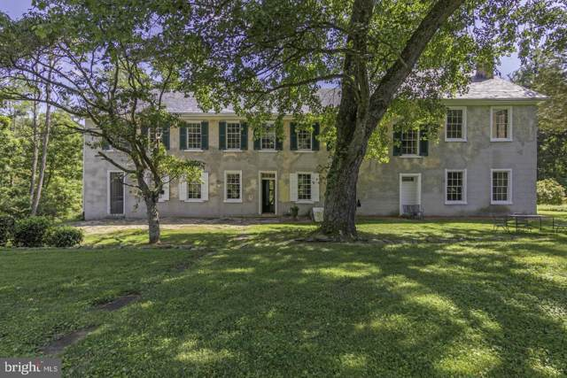 32 Creek Road, DELTA, PA 17314 (#PAYK120996) :: The Jim Powers Team