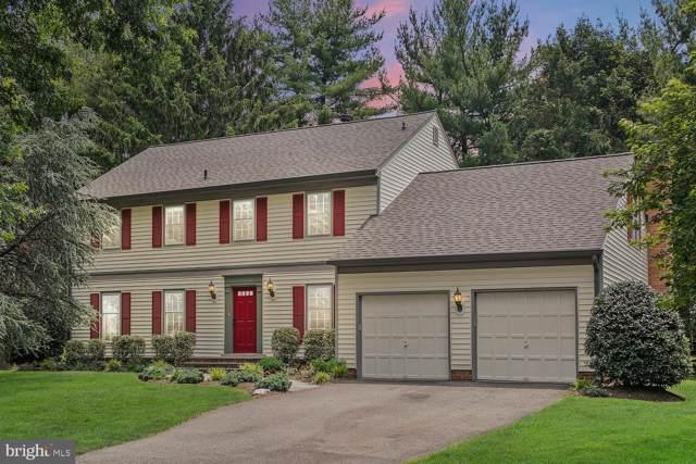 26 Farm Haven Court, NORTH BETHESDA, MD 20852 (#MDMC669530) :: Blackwell Real Estate