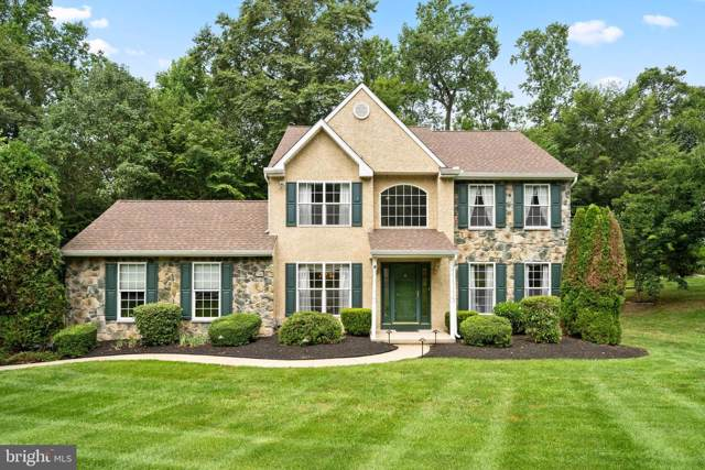 3248 Charles Griffin Drive, GARNET VALLEY, PA 19061 (#PADE496128) :: The Force Group, Keller Williams Realty East Monmouth