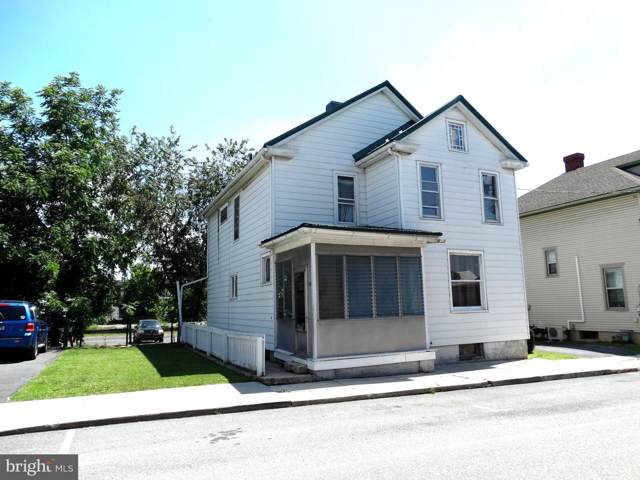 14 E Burd Street, SHIPPENSBURG, PA 17257 (#PACB115412) :: ExecuHome Realty