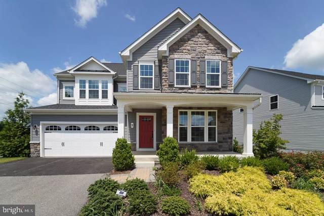 2 Gaver, MIDDLETOWN, MD 21769 (#MDFR250092) :: The Bob & Ronna Group