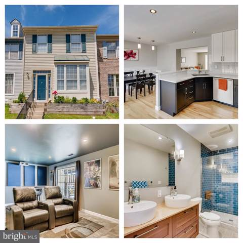 8910 Whitetail Court, PERRY HALL, MD 21128 (#MDBC465254) :: The Sebeck Team of RE/MAX Preferred