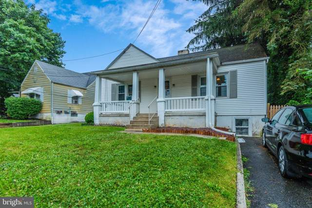 405 W Marble Street, MECHANICSBURG, PA 17055 (#PACB115414) :: Younger Realty Group