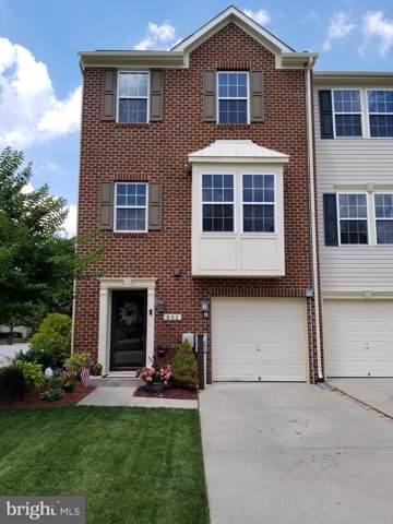 602 Warbler Walk, GLEN BURNIE, MD 21060 (#MDAA406848) :: Keller Williams Pat Hiban Real Estate Group
