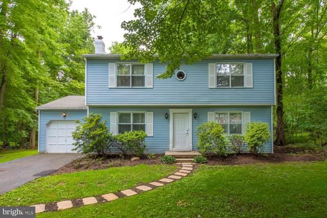1513 Winding Brook Run, GARNET VALLEY, PA 19060 (#PADE496134) :: Jason Freeby Group at Keller Williams Real Estate