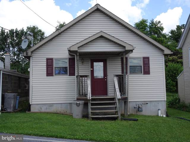 1007 Mechanic Street, LEBANON, PA 17046 (#PALN107962) :: The Heather Neidlinger Team With Berkshire Hathaway HomeServices Homesale Realty