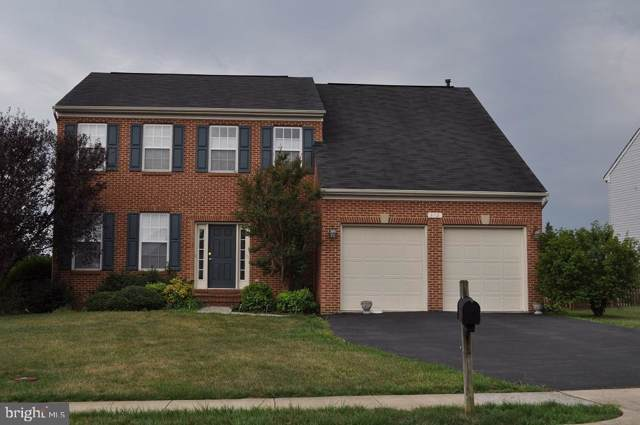 312 Craig Drive, STEPHENS CITY, VA 22655 (#VAFV151804) :: Blackwell Real Estate