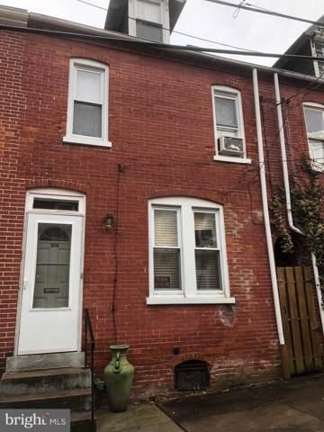 618 W Marion Street, LANCASTER, PA 17603 (#PALA136574) :: The Joy Daniels Real Estate Group