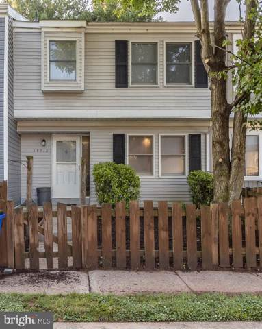 19712 Wootton Avenue, POOLESVILLE, MD 20837 (#MDMC669562) :: The Sky Group