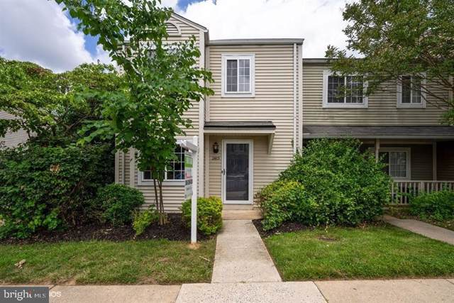 11415 Ledbury Way, GERMANTOWN, MD 20876 (#MDMC669564) :: The Dailey Group