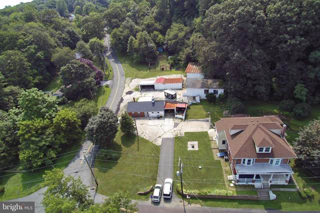 5 Ehst Road, BECHTELSVILLE, PA 19505 (#PABK344728) :: ExecuHome Realty