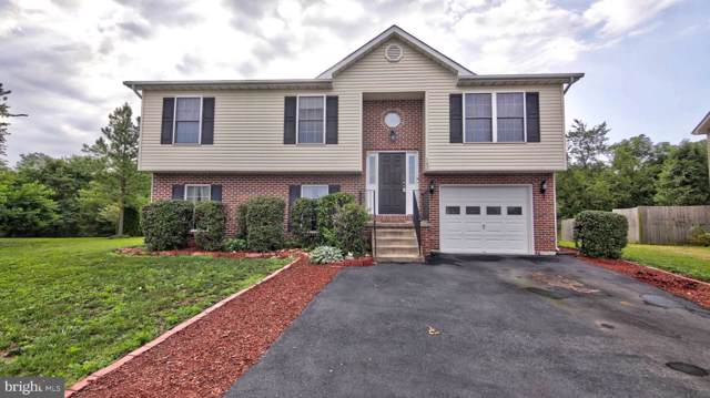 102 Legacy Court, STEPHENS CITY, VA 22655 (#VAFV151806) :: Blackwell Real Estate