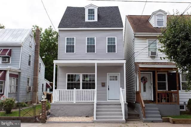 158 Buckley Street, BRISTOL, PA 19007 (#PABU474802) :: LoCoMusings
