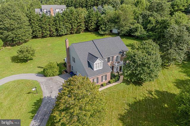12814 Forest Creek Court, SYKESVILLE, MD 21784 (#MDHW267264) :: The Miller Team