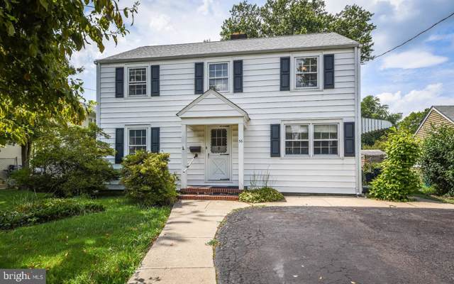 56 Letchworth Avenue, YARDLEY, PA 19067 (#PABU474806) :: Jason Freeby Group at Keller Williams Real Estate