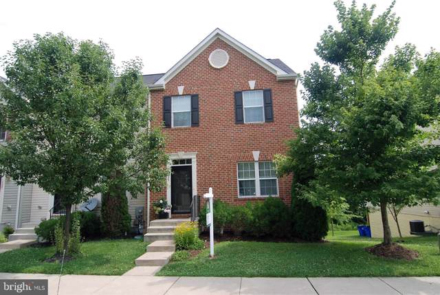1829 Reading Court, MOUNT AIRY, MD 21771 (#MDCR190306) :: RE/MAX Plus