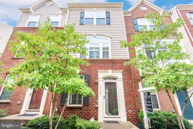 14106 Cannondale Way #34, GAINESVILLE, VA 20155 (#VAPW473764) :: RE/MAX Cornerstone Realty