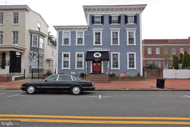 140 S State Street, DOVER, DE 19901 (#DEKT230684) :: Blackwell Real Estate