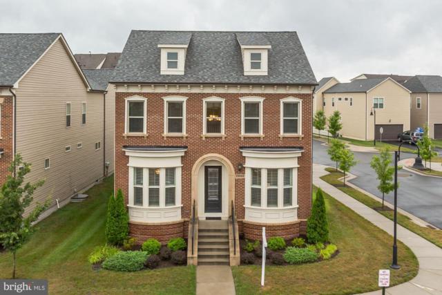 20660 Exchange Street, ASHBURN, VA 20147 (#VALO389890) :: The Greg Wells Team