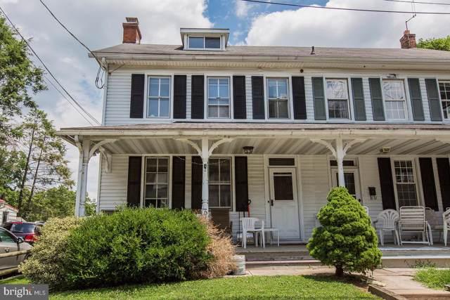 34 N Prince Street, MILLERSVILLE, PA 17551 (#PALA136592) :: Liz Hamberger Real Estate Team of KW Keystone Realty