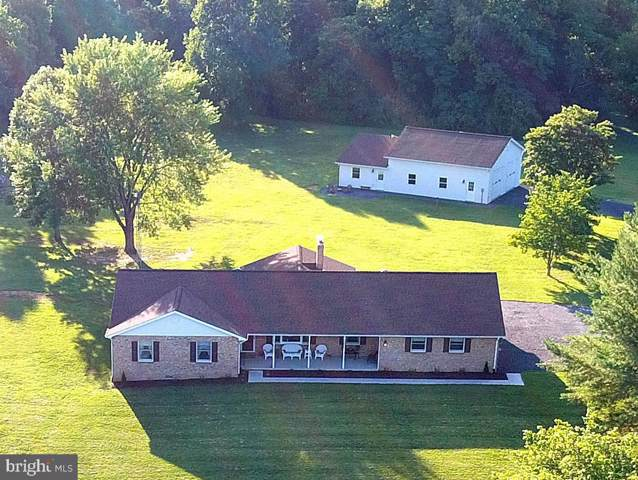 568 Stoney Bottom Road, FRONT ROYAL, VA 22630 (#VAWR137526) :: ExecuHome Realty