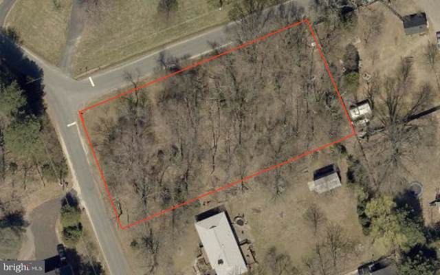 LOT 94 Youngs Cliff Road, STERLING, VA 20165 (#VALO389894) :: The Licata Group/Keller Williams Realty