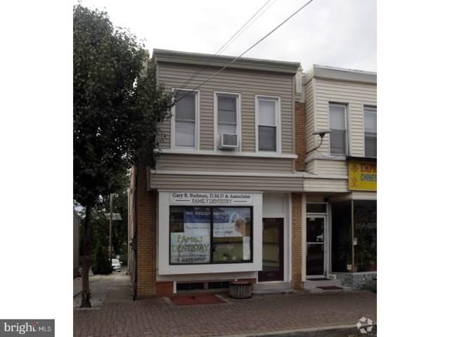 622 Collings Avenue, OAKLYN, NJ 08107 (#NJCD371270) :: LoCoMusings