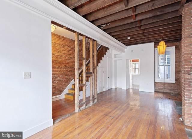 734 Columbia Avenue, LANCASTER, PA 17603 (#PALA136594) :: Flinchbaugh & Associates