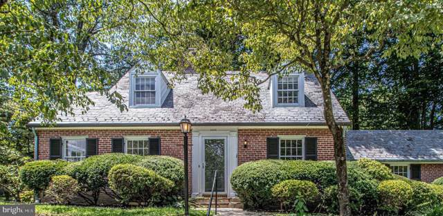 5806 Kenmore Road, BALTIMORE, MD 21210 (#MDBA476482) :: Keller Williams Pat Hiban Real Estate Group