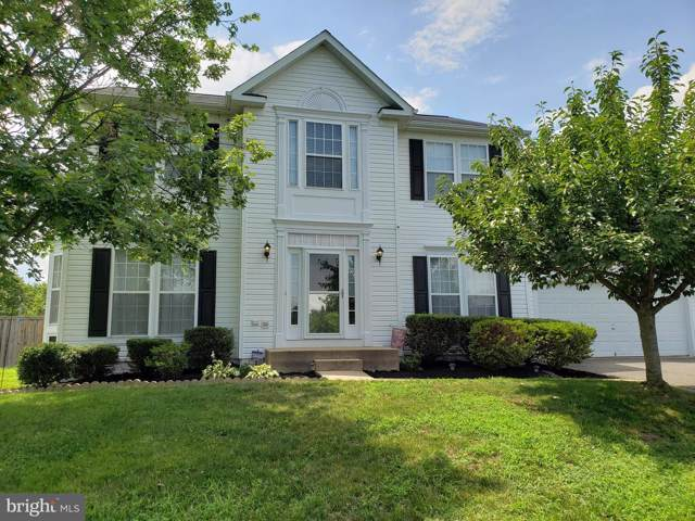 7014 Tiffany Ct, BEALETON, VA 22712 (#VAFQ161418) :: RE/MAX Cornerstone Realty