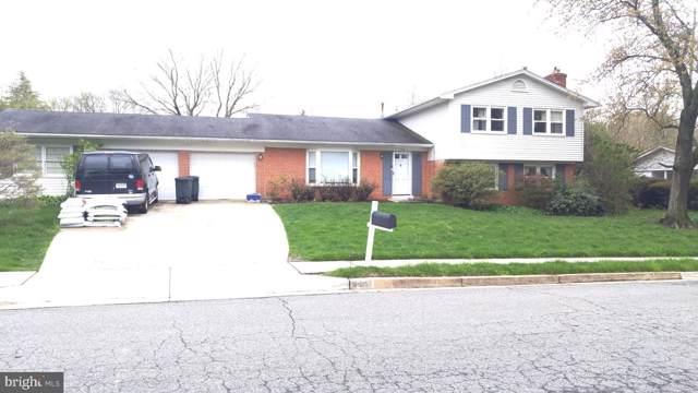 915 Westwood Drive NE, VIENNA, VA 22180 (#VAFX1077146) :: Eng Garcia Grant & Co.