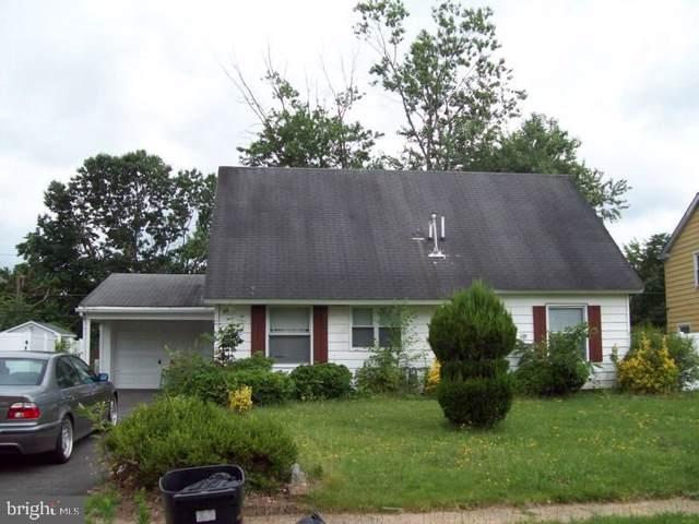 20 Buckeye Lane, WILLINGBORO, NJ 08046 (#NJBL351802) :: Ramus Realty Group