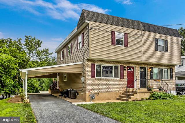 701 Erford Road, CAMP HILL, PA 17011 (#PACB115418) :: The Heather Neidlinger Team With Berkshire Hathaway HomeServices Homesale Realty