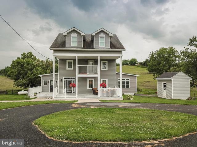 3525 Old Charles Town Road, BERRYVILLE, VA 22611 (#VACL110592) :: Erik Hoferer & Associates