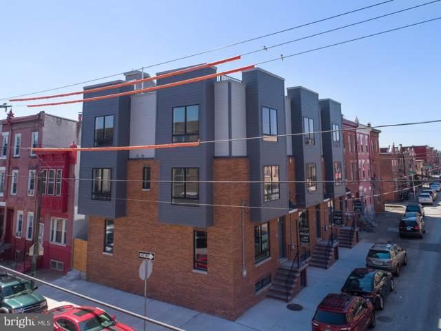 1603 S 6TH Street, PHILADELPHIA, PA 19148 (#PAPH815922) :: Dougherty Group