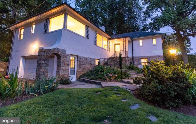 5415 Dorset Avenue, CHEVY CHASE, MD 20815 (#MDMC669602) :: Harper & Ryan Real Estate