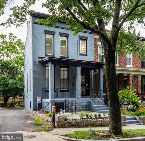39 V Street NE, WASHINGTON, DC 20002 (#DCDC435012) :: Crossman & Co. Real Estate