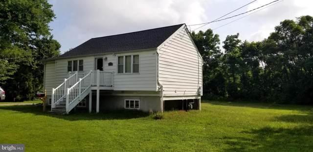 66 Haddon Avenue, WEST BERLIN, NJ 08091 (MLS #NJCD371280) :: The Dekanski Home Selling Team