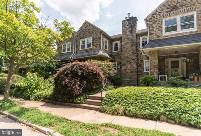 718 Carpenter Lane, PHILADELPHIA, PA 19119 (#PAPH815936) :: Dougherty Group