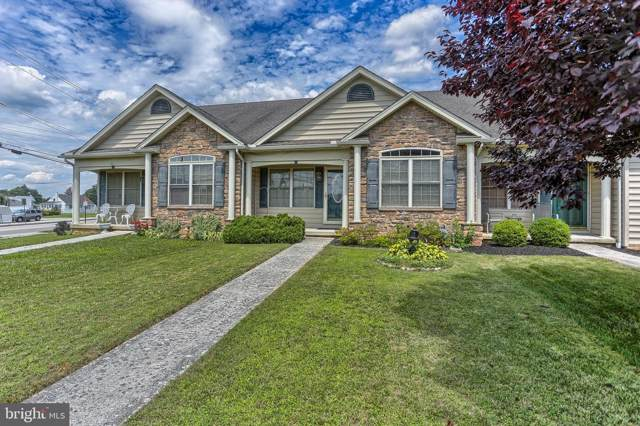54 Beck Mill Road, HANOVER, PA 17331 (#PAYK121016) :: Younger Realty Group
