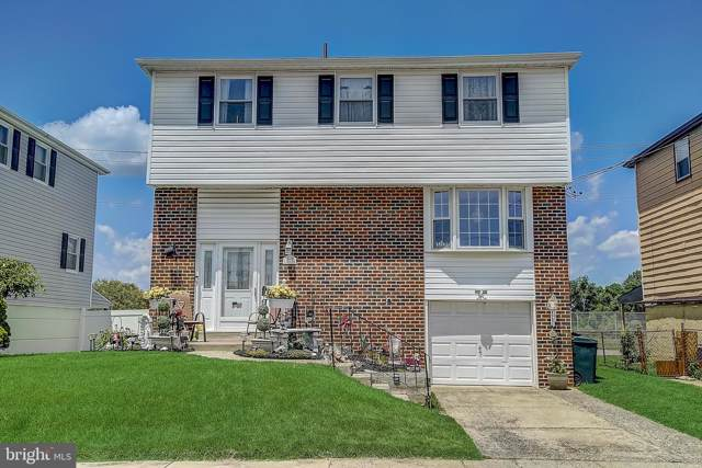 10116 Galahad Road, PHILADELPHIA, PA 19116 (#PAPH815942) :: John Smith Real Estate Group