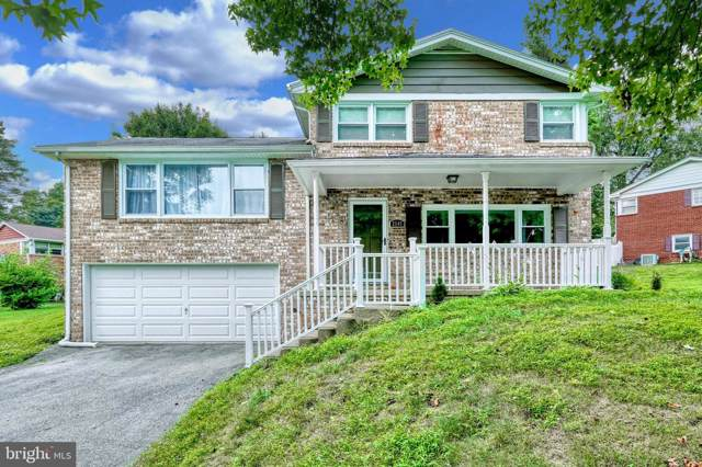 2545 Durham Road, YORK, PA 17402 (#PAYK121018) :: The Joy Daniels Real Estate Group