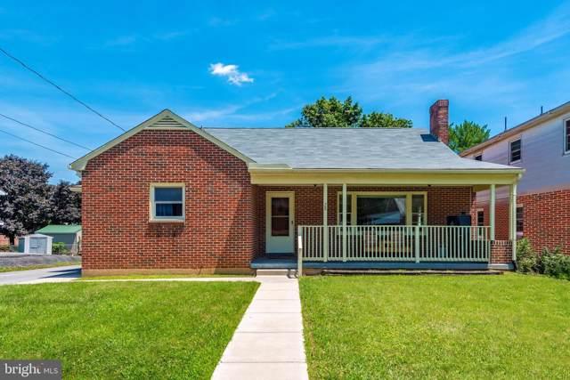 28 Atlantic Drive, HAGERSTOWN, MD 21742 (#MDWA166424) :: Keller Williams Pat Hiban Real Estate Group