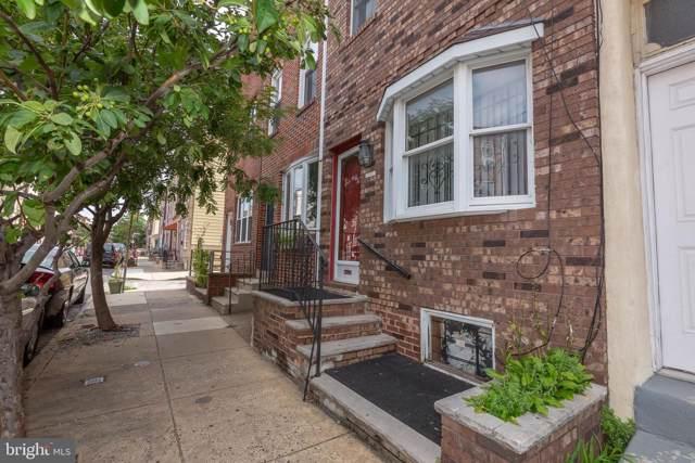 1337 S 7TH Street, PHILADELPHIA, PA 19147 (#PAPH815950) :: Dougherty Group